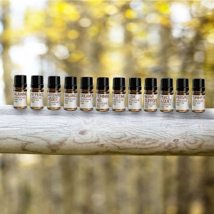 Essential Oils Shop