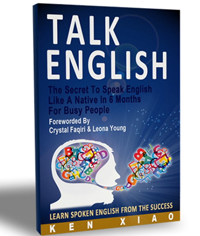 TalkEnglish Book